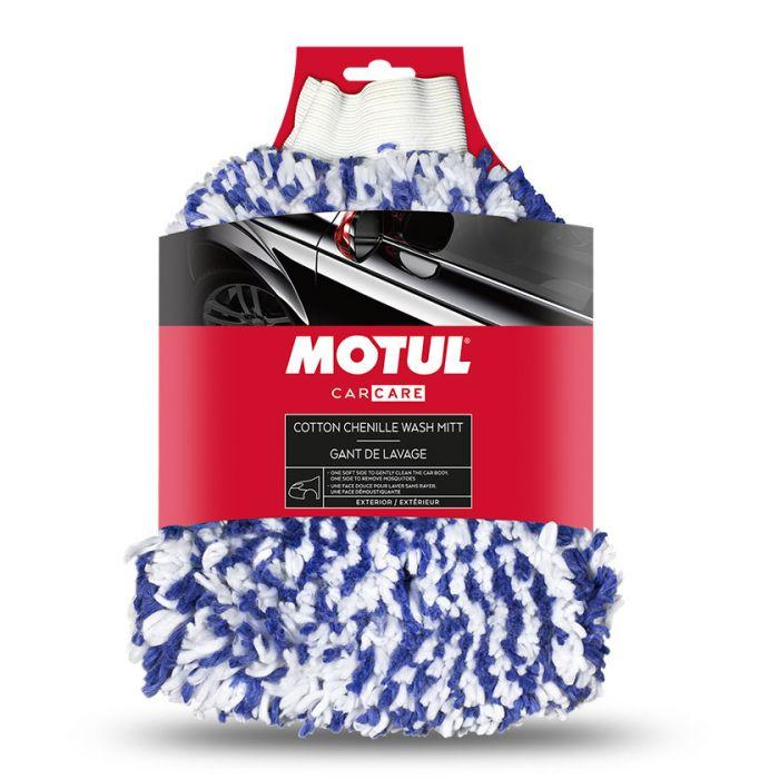 MOTUL COTTON WASH MITT