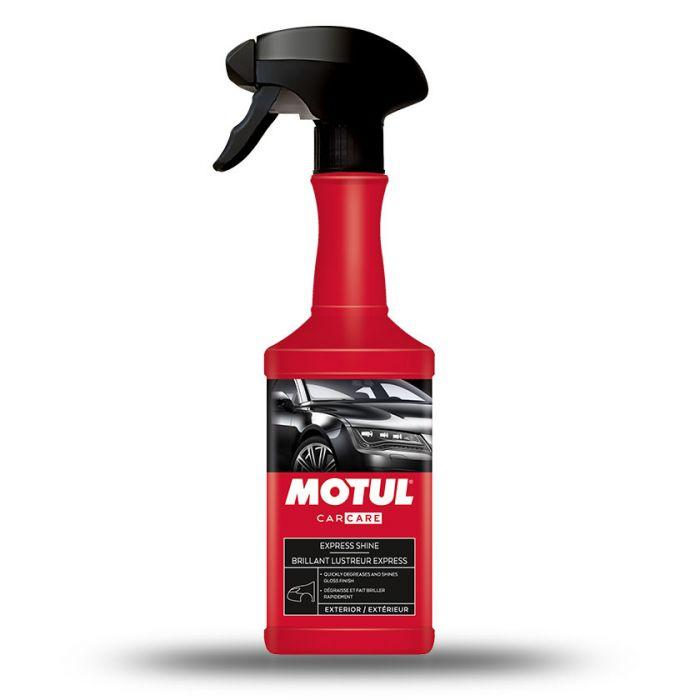 MOTUL-EXPRESS SHINE