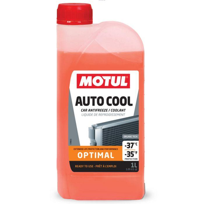 Motul AUTO COOL OPTIMAL -37DegC