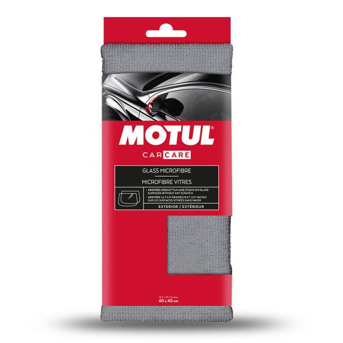 MOTUL GLASS MIRCOFIBRE CLOTH