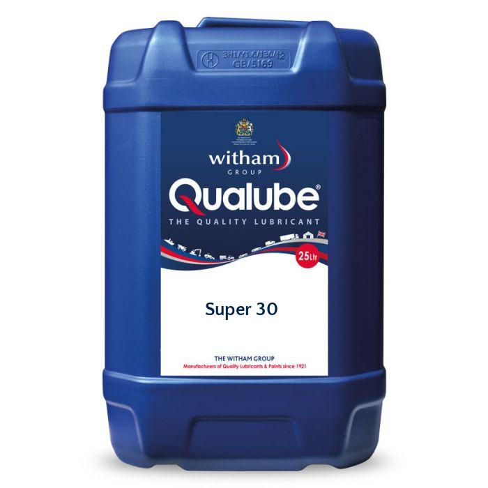 Qualube Super 30