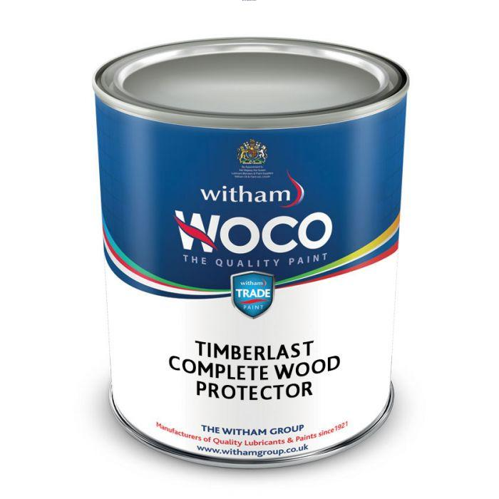 Timberlast Complete Wood Protector
