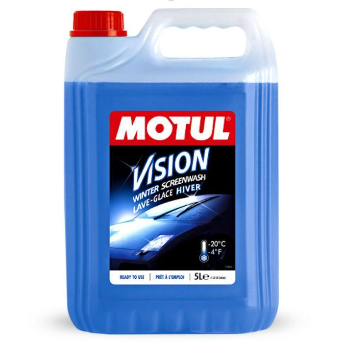 Motul Vision Winter