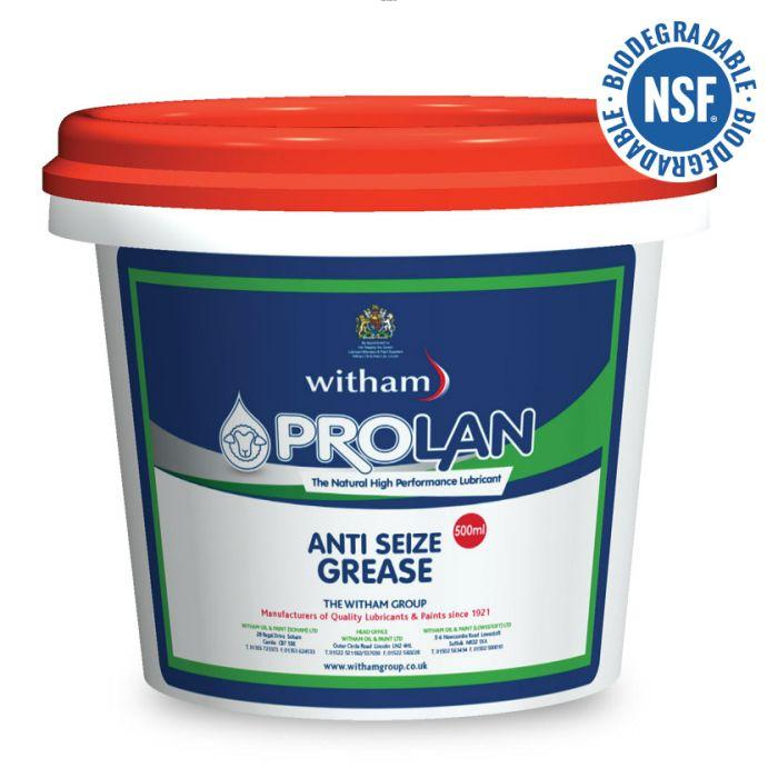 Prolan Anti-Seize Grease