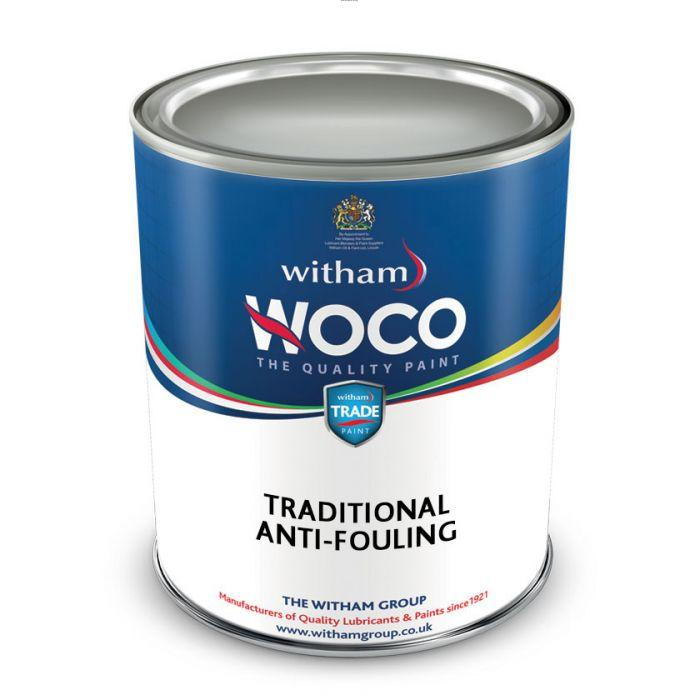 Woco Traditional Anti Fouling