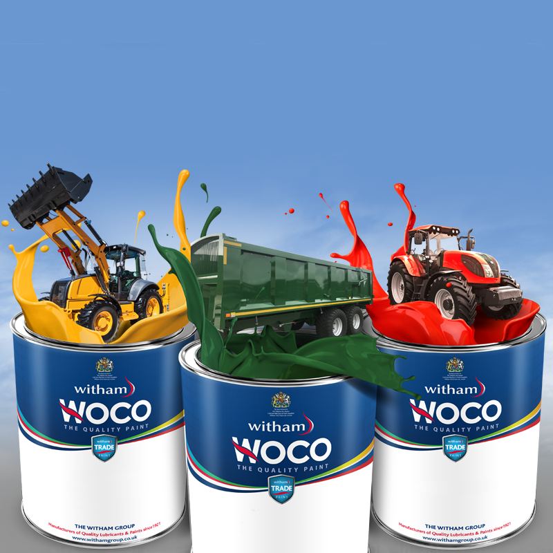 Click Here To See All Our Paints & Coatings