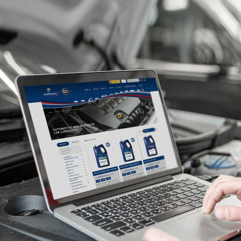 Click Here To See All Our Automative & Passenger Car Lubricants