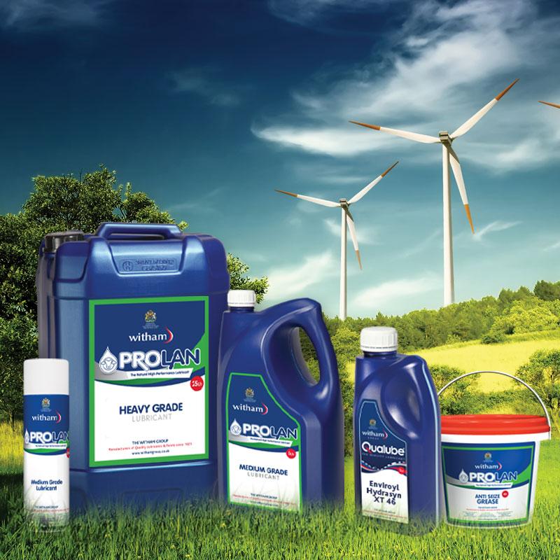 Environmentally Sensitive Products