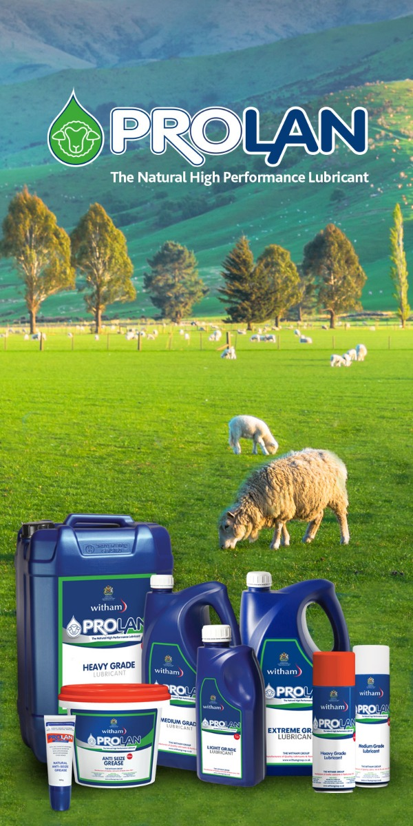 Prolan Environmental Range – New Products Added