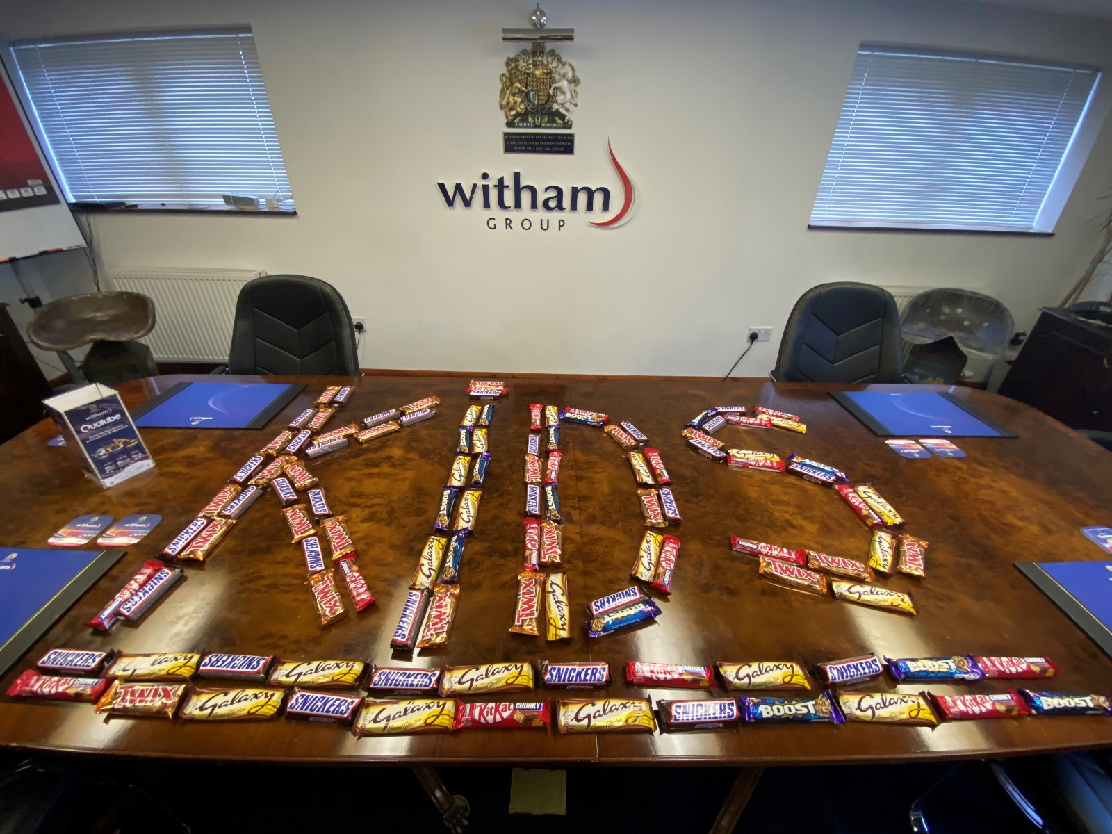 Witham: slider image