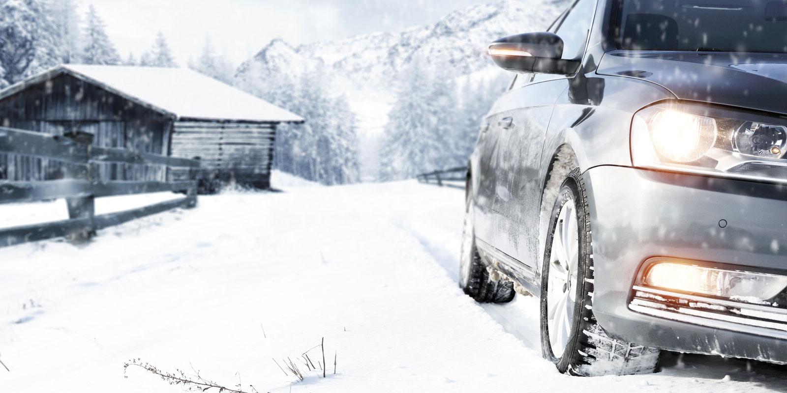 Anti-freeze & Coolants