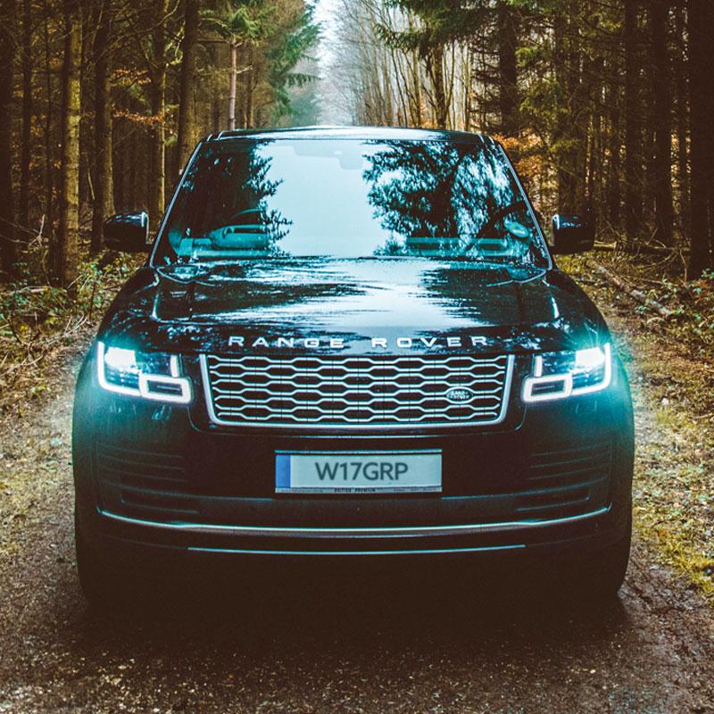 Automotive & Passenger Car