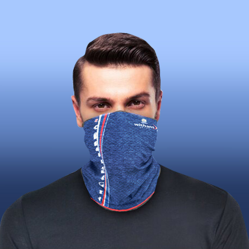 Face Protection For All