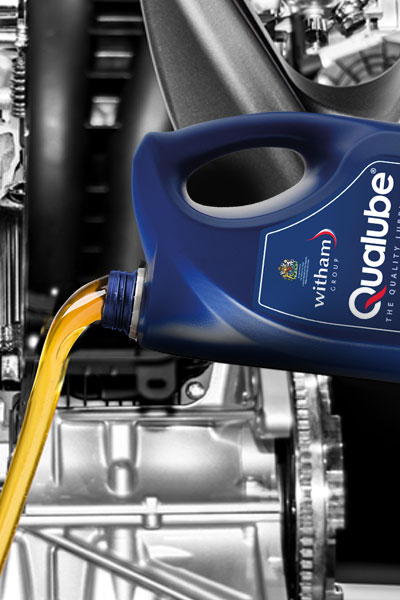 Our Lubricant Expertise